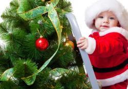 Новый год – это особенный праздник, а больше всего его ждут именно дети
